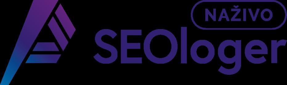 Logo SEOloger naživo – víkendové neformální SEO setkání